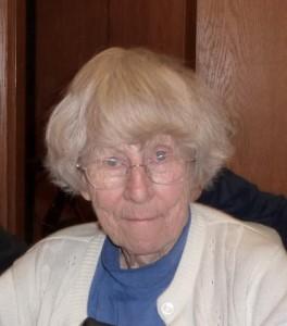 Margaret Haines, 2009
