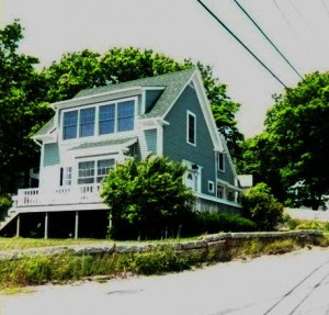 House in Stonington