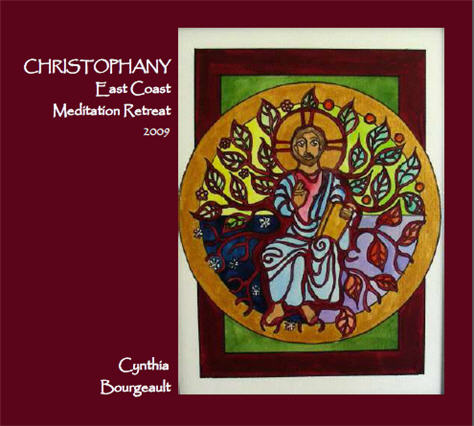 Christophany-CD-Cover