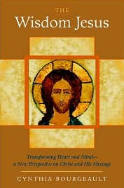Book: The Wisdom Jesus