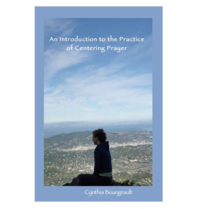 CD Cover - An Introduction to the Practice of Centering Prayer
