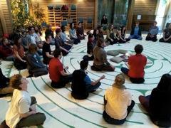 UVIc meditation