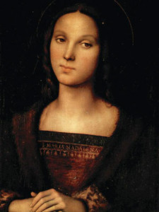 Mary Magdalene - book cover