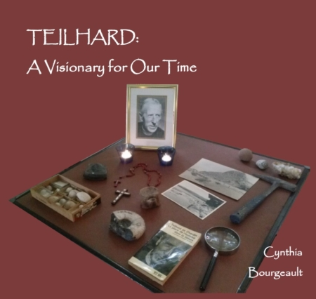 Teilhard Audio Cover