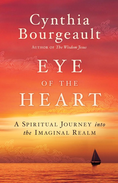 Eye of the Heart book cover