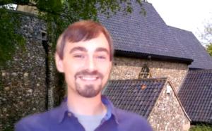 Matthew Wright retreat