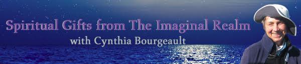 Imaginal eCourse on Spirituality & Practice