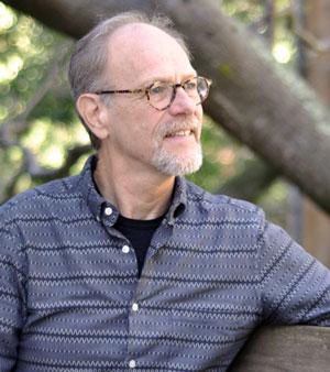 Ward Bauman
