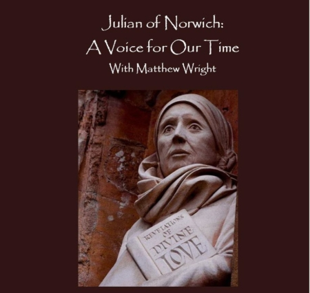 Julian of Norwich cover