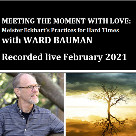 Ward Bauman event