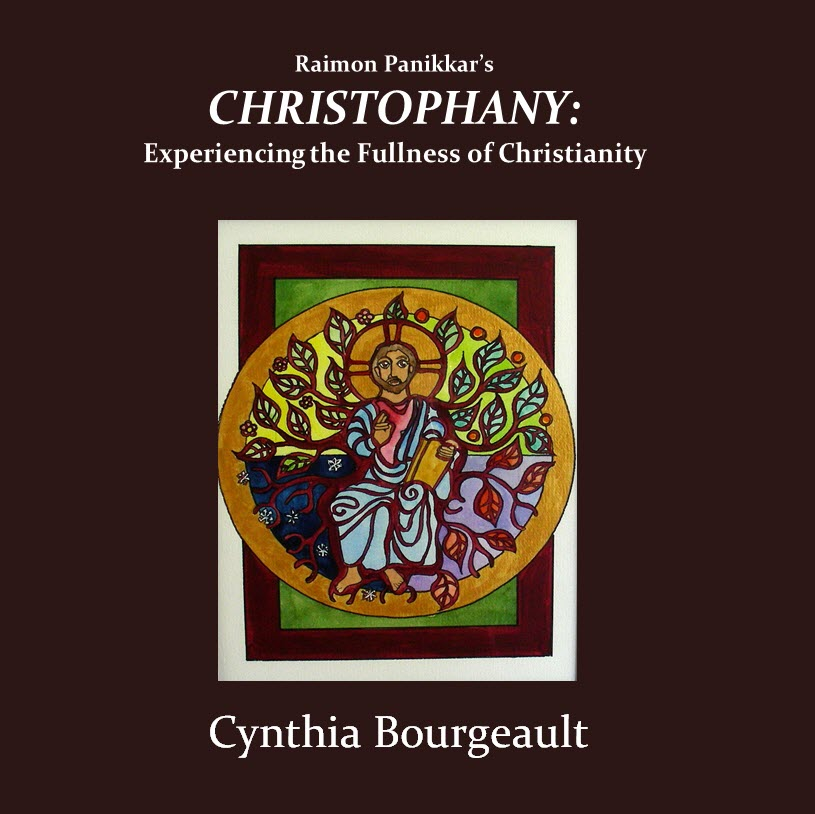Christophany cover