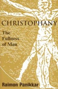 Christophany Fullness of Man cover