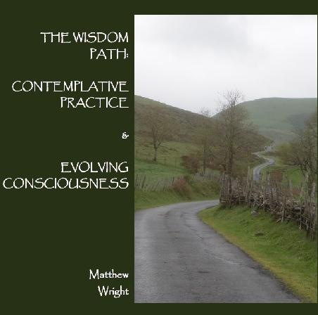 Wisdom Path with Mathew Wright